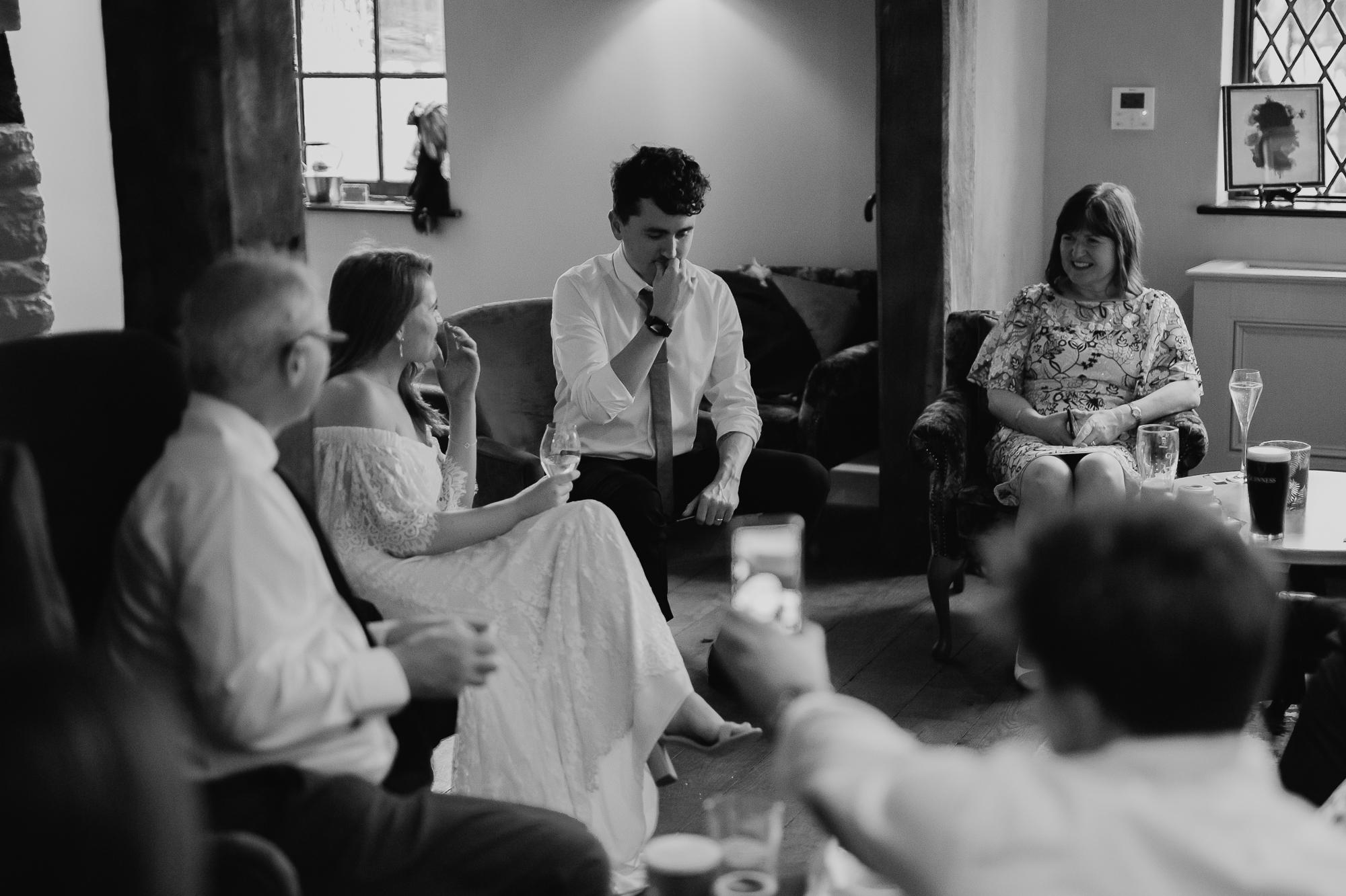 wedding photographer stratford upon avon